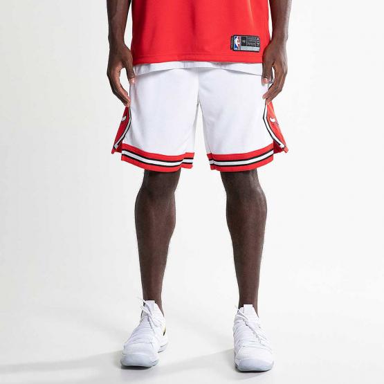 Nike Chicago Bulls Edition Swingman Nba Shorts