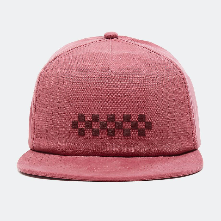 Vans Color Theory Hat (Unisex) (9000017684_35595)