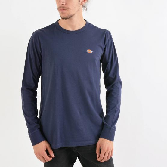 Dickies Round Rock Men'S Long-SLeeve T-Shirt