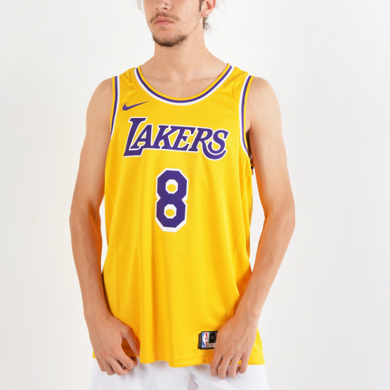 Nike NBA Los Angeles Lakers Jersey (Kobe Bryant)