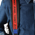 Tommy Jeans Logo Tape Bucket - Unisex Σακίδιο Πλάτης