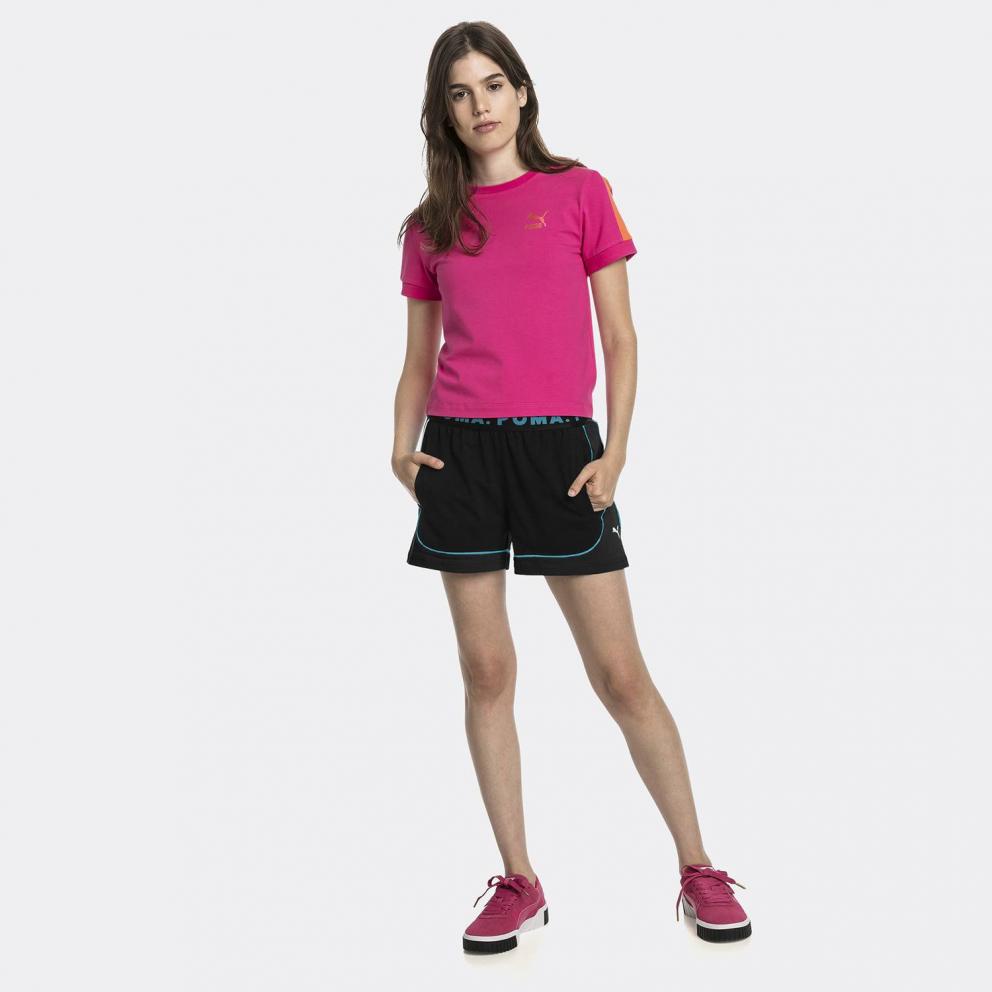 Puma Chase Women's Shorts - Γυναικείο Σορτσάκι