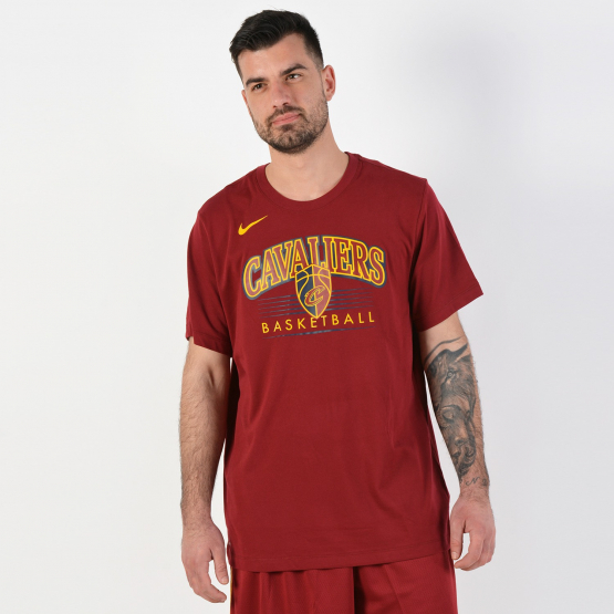 Nike Cleveland Cavaliers Nike Dri-FIT - Mens T-Shirt