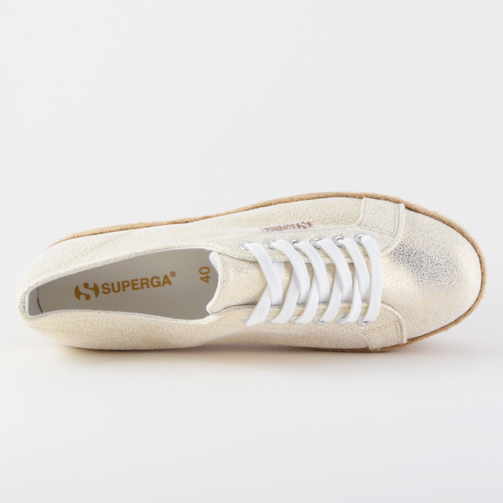 Superga 2790 - Platform Women's Shoes