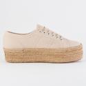 Superga 2790 Cotropew Platform - Γυναικεία Sneaker