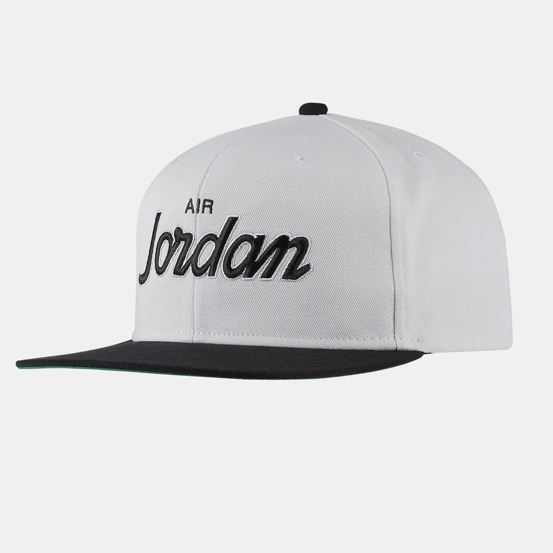 Jordan Pro Script Cap (9000030859_39277)