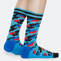 Happy Socks Athletic Cloud - Ανδρικές Κάλτσες