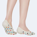 Happy Socks Dot Liner Unisex Socks - Unisex Κάλτσες
