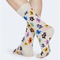 Happy Socks Teddybear Unisex Socks - Unisex Κάλτσες