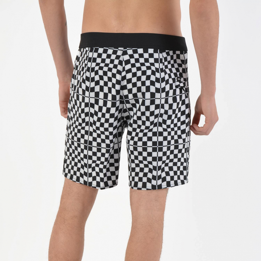 Vans Mn Mixed Boardshort