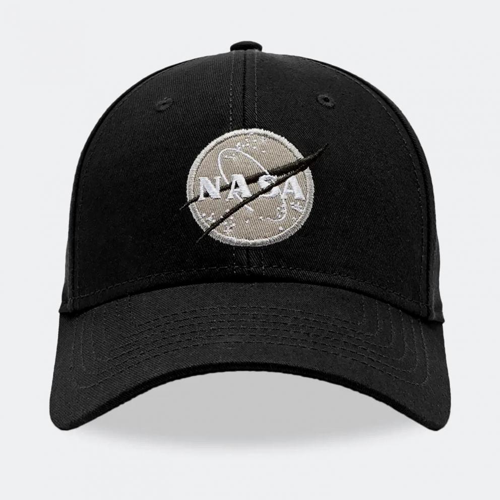 Alpha Industries NASA Cap