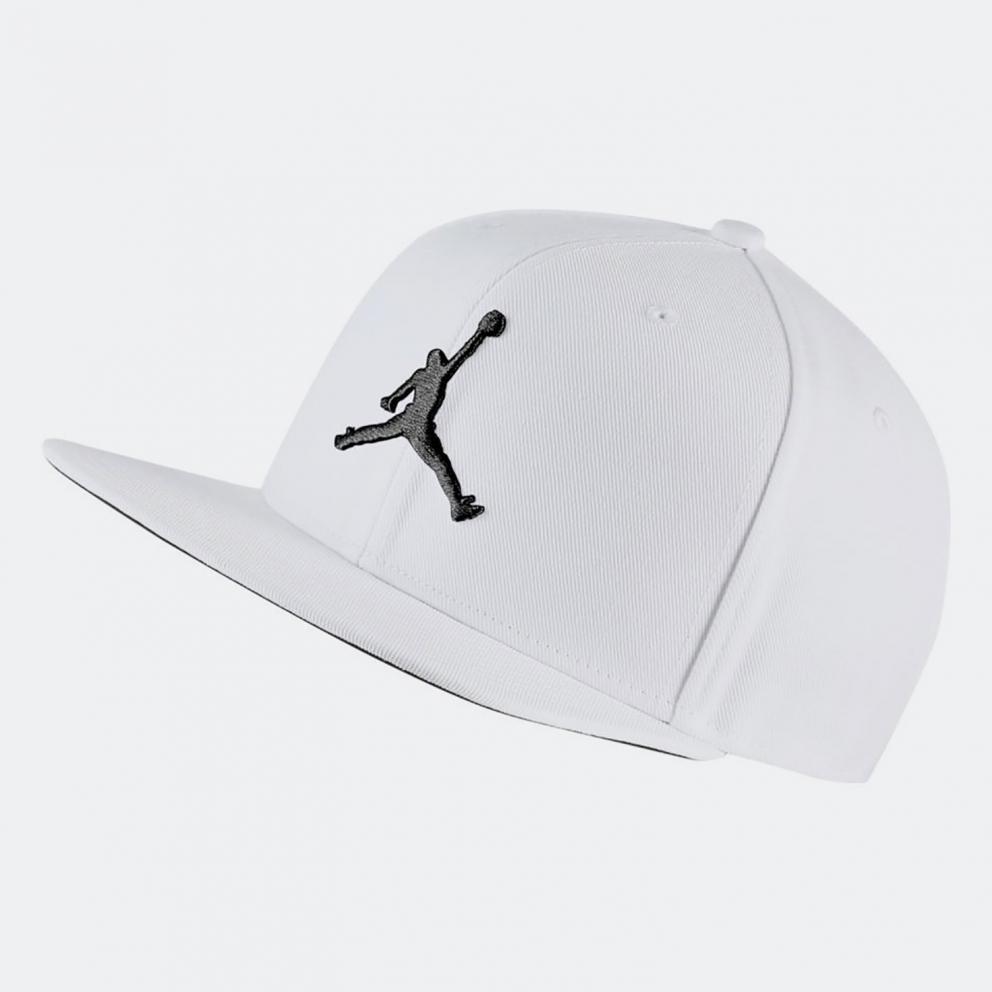 Jordan Pro Jumpman Snapback Hat