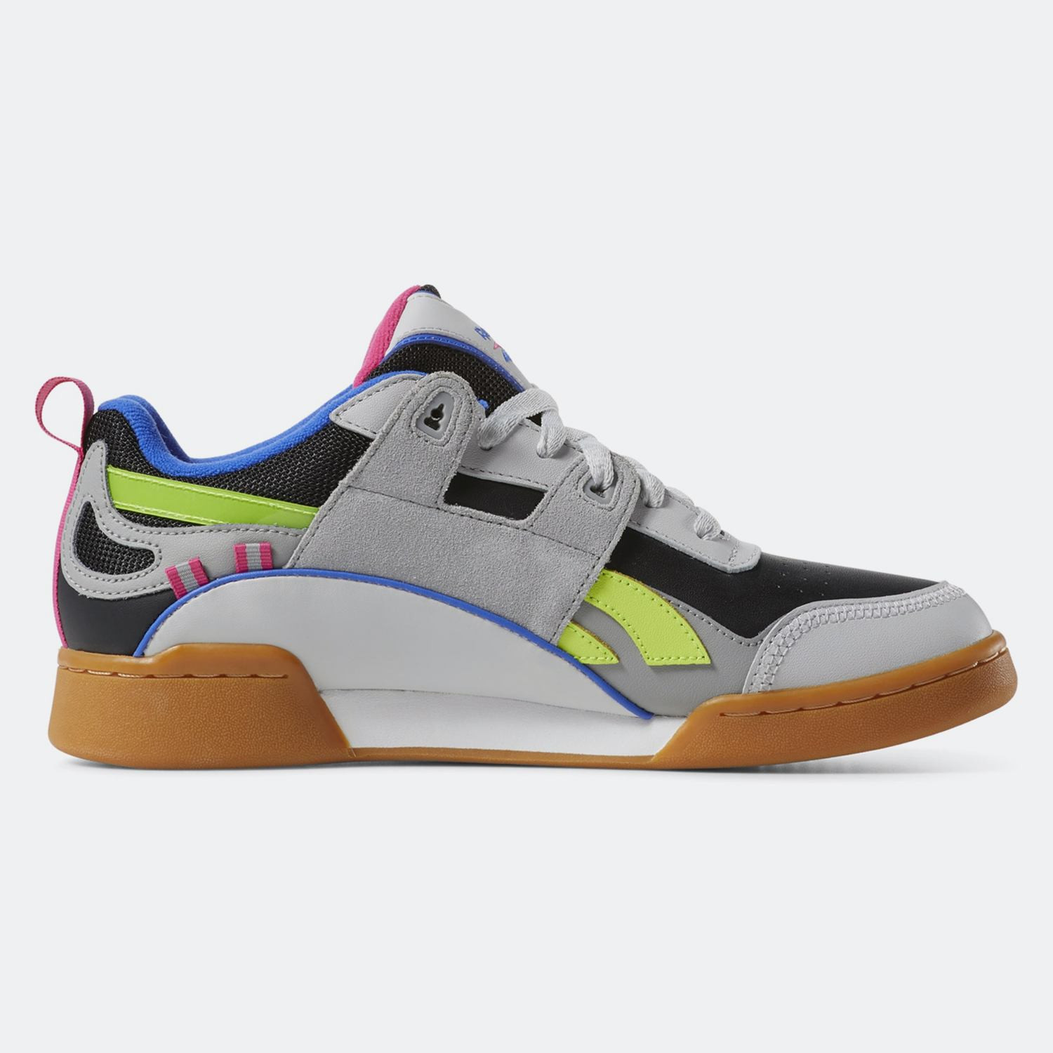 """Reebok Classics Workout Plus """"Alter The icons"""" 90s"""
