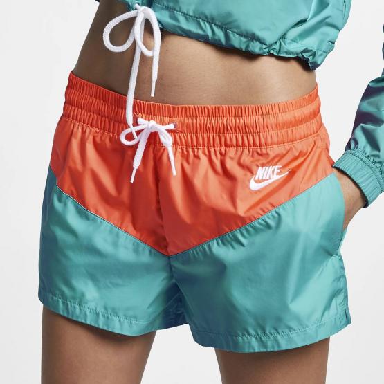 Nike Sportswear Heritage Woven Shorts