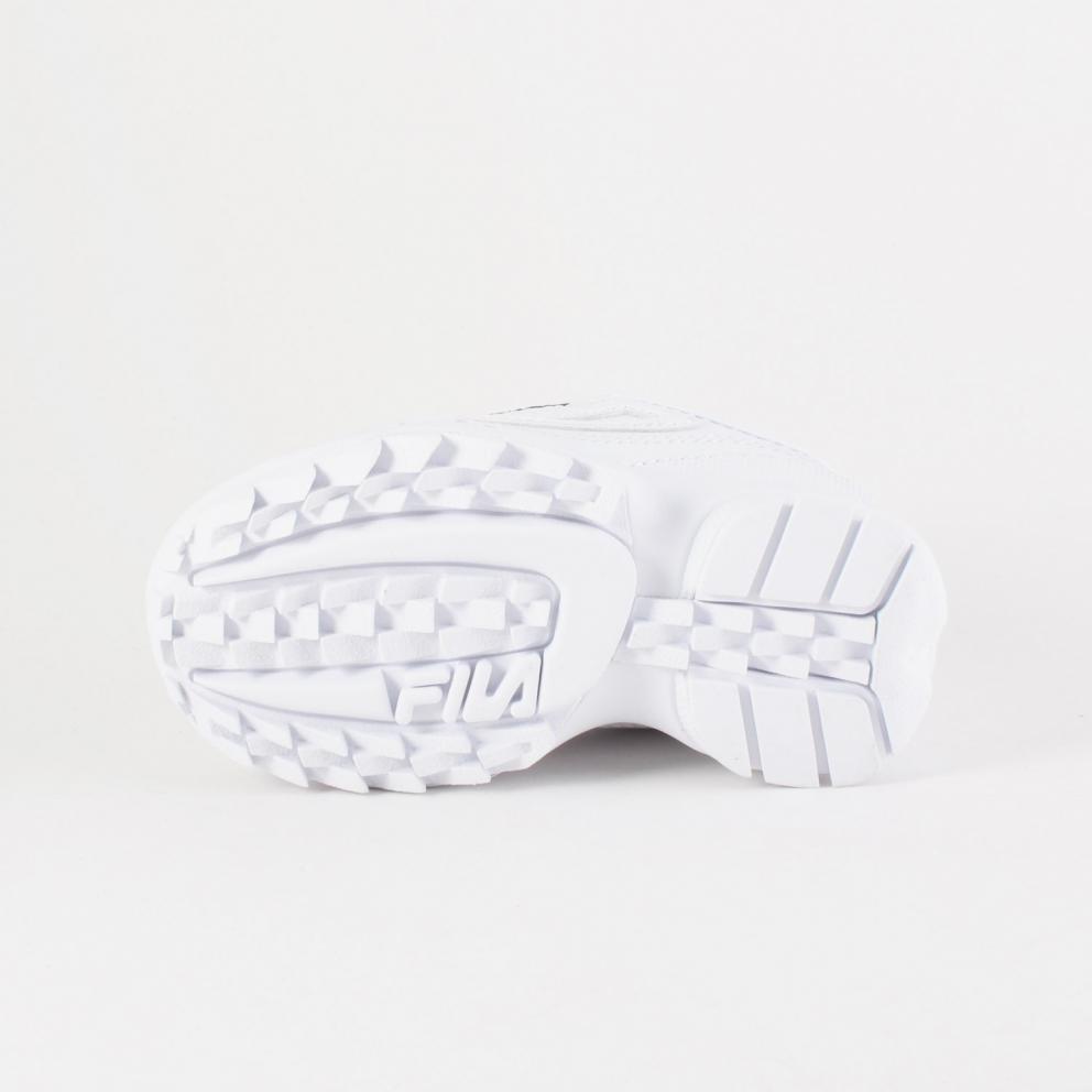 Fila Heritage Disruptor Infant's Shoes