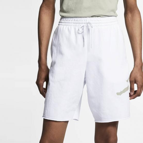 Jordan Jumpman Logo - Ανδρικό Fleece Σορτς