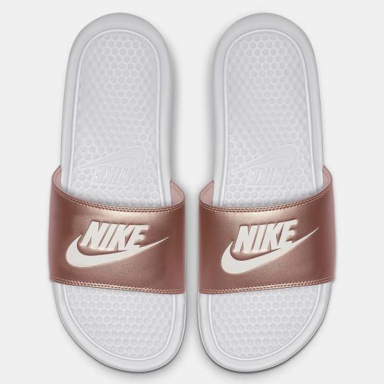 Nike Benassi - Γυναικείες Σαγιονάρες