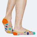 Happy Socks Big Dot Liner - Unisex Κάλτσες