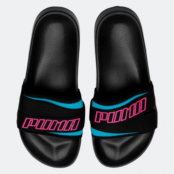 Puma Leadcat Trailblazer Slide Women's Sandals