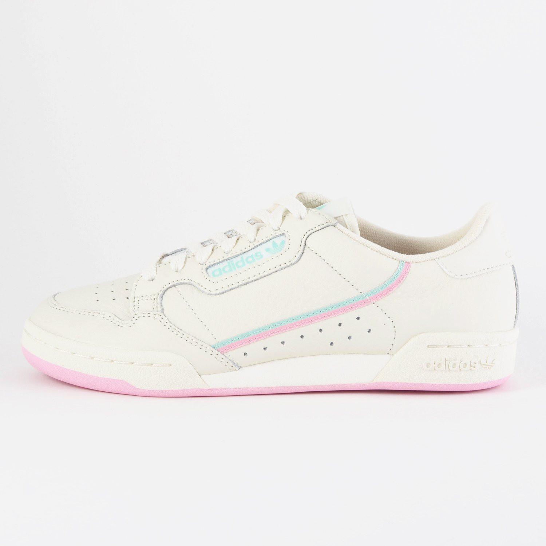 adidas Originals Continental 80 - Unisex Sneakers (9000022392_36825)