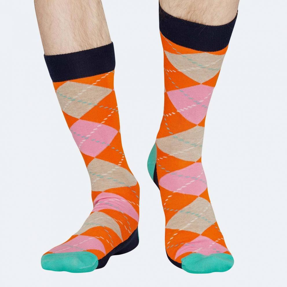 Happy Socks Argyle Women's Socks