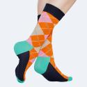 Happy Socks Argyle Sock - Γυναικείες Κάλτσες