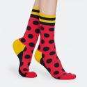 Happy Socks Athletic Big Dot Sock