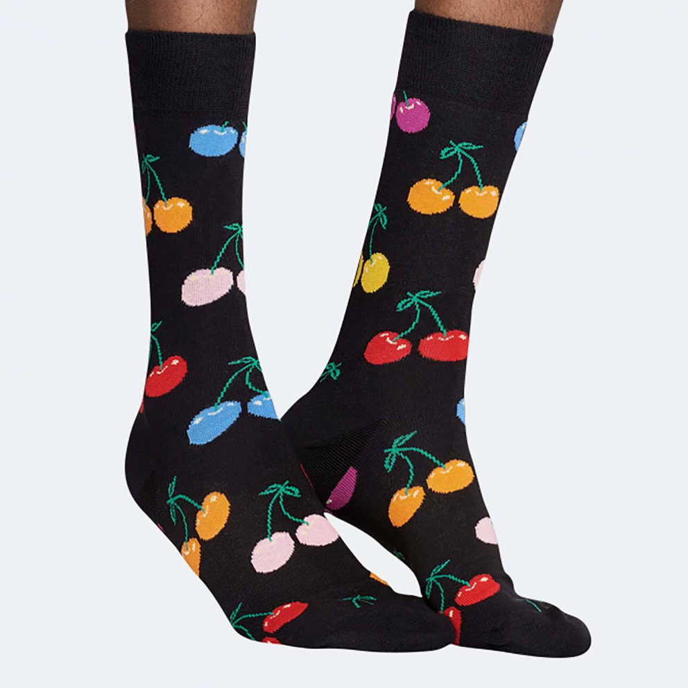 Happy Socks Cherry Sock - Women's Socks