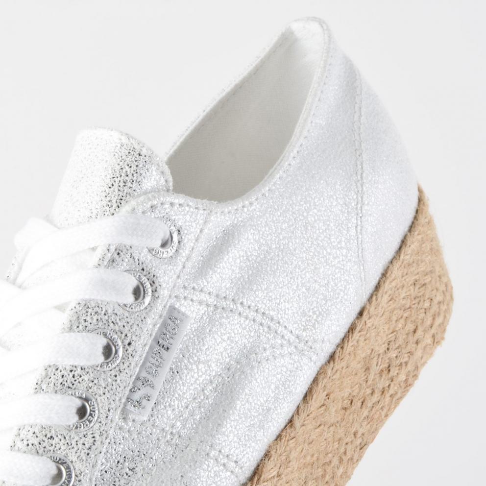 Superga 2790 - Platform Women's Shoes