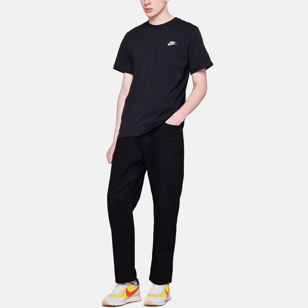Nike Club Embroidered Men's T-Shirt