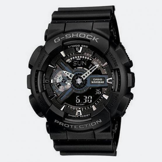 Casio G- Shock Classic- Ανδρικό Ρολόι