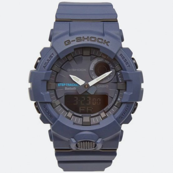 Casio G-Shock Bluetooth Steptracker - Unisex Watch