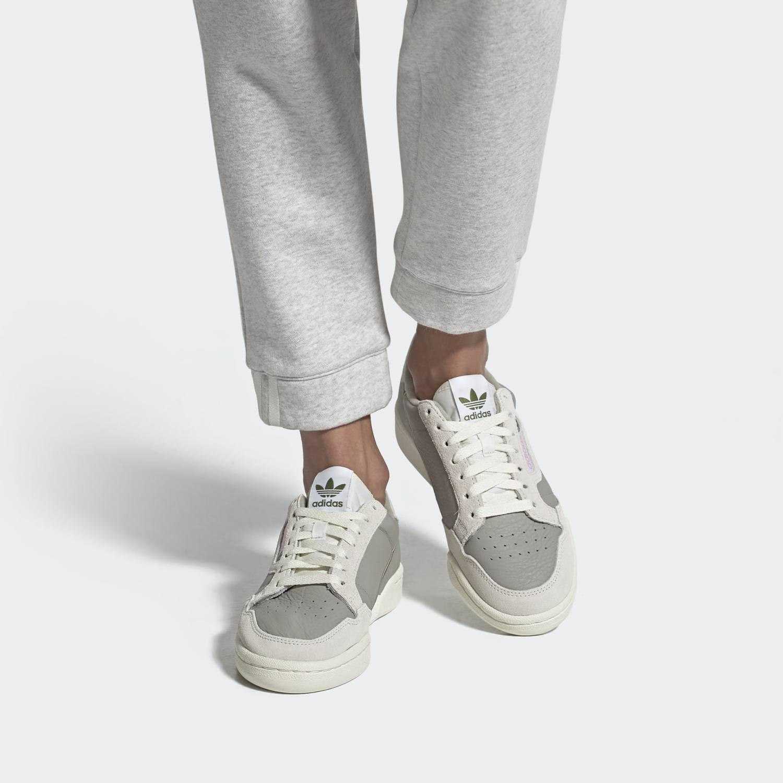 adidas Originals Continental 80 - Γυναικεία Παπούτσια (9000031795_39480)