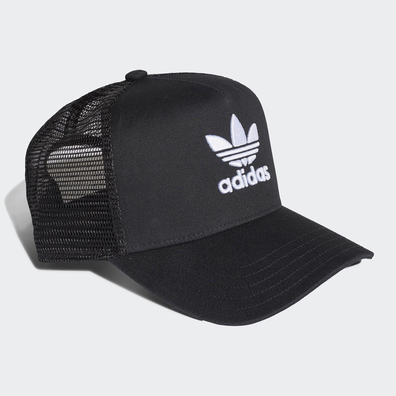 adidas Originals Trefoil Trucker Cap (9000031758_1469)
