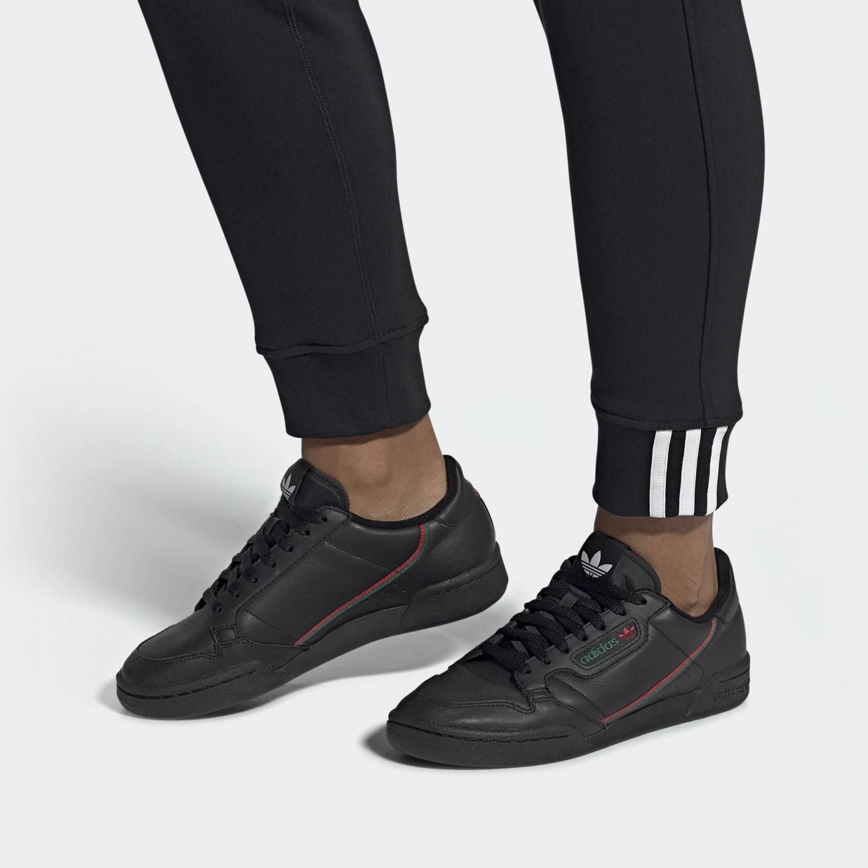 adidas Originals Continental 80 Ανδρικά Παπούτσια (9000031788_39473)