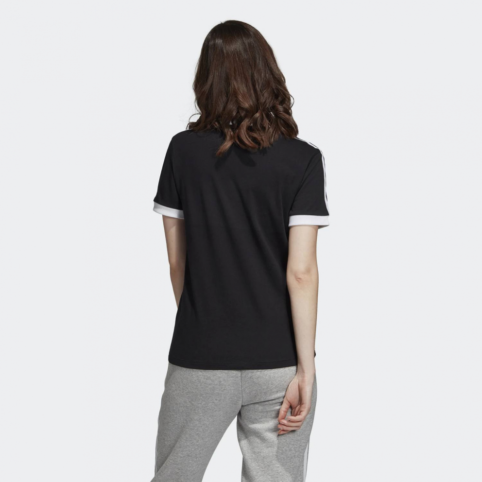 adidas Originals 3-Stripes Women's T-Shirt