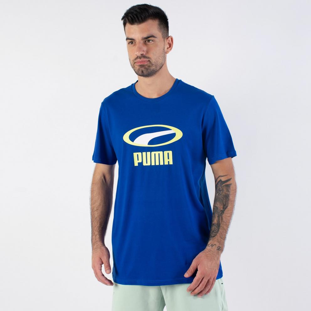 Puma Xtg Graphic Men's Tee