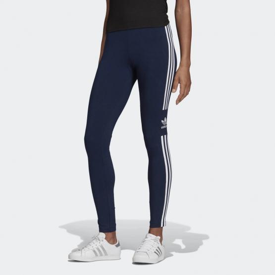 adidas Originals Trefoil Tights - Γυναικείο Κολάν