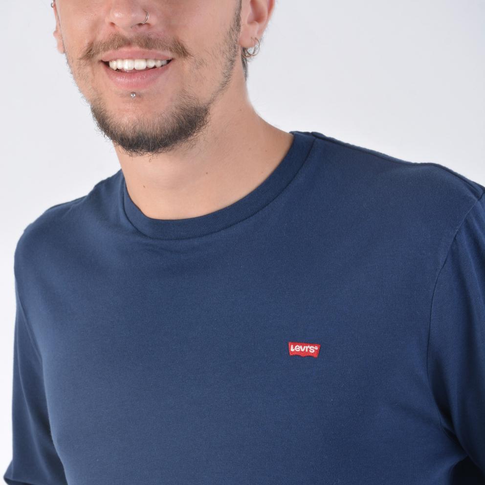Levis Original Housemark Men's Long Sleeve Shirt