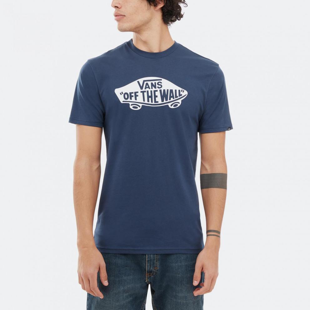 Vans 'Off The Wall' Ανδρικό T-Shirt