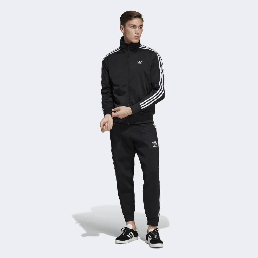 adidas Originals Women/'s Firebird Slim Fit Track Pants Black Retro Classic