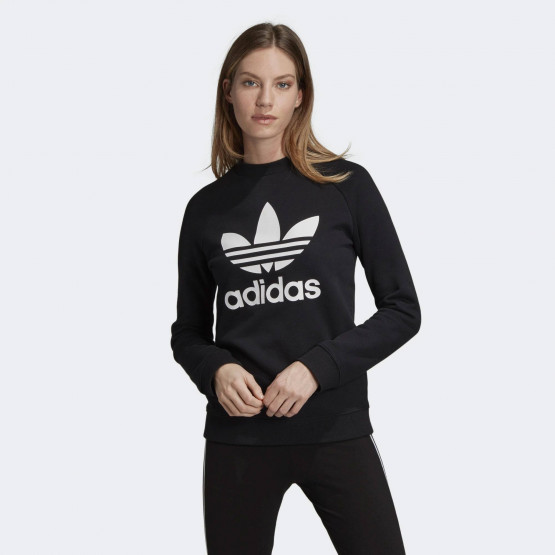 adidas Originals Trefoil Crew Women's Sweat