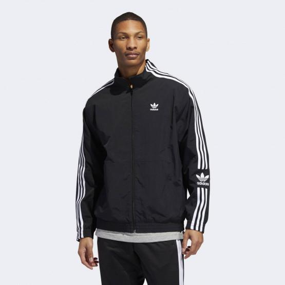 adidas Originals Men's Tech Jacket