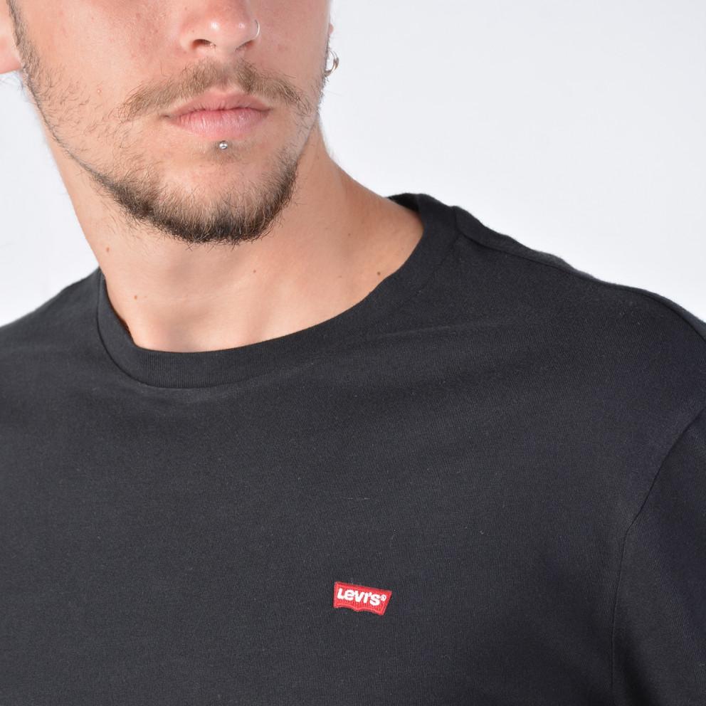 Levis Ls Original Hm Tee Black
