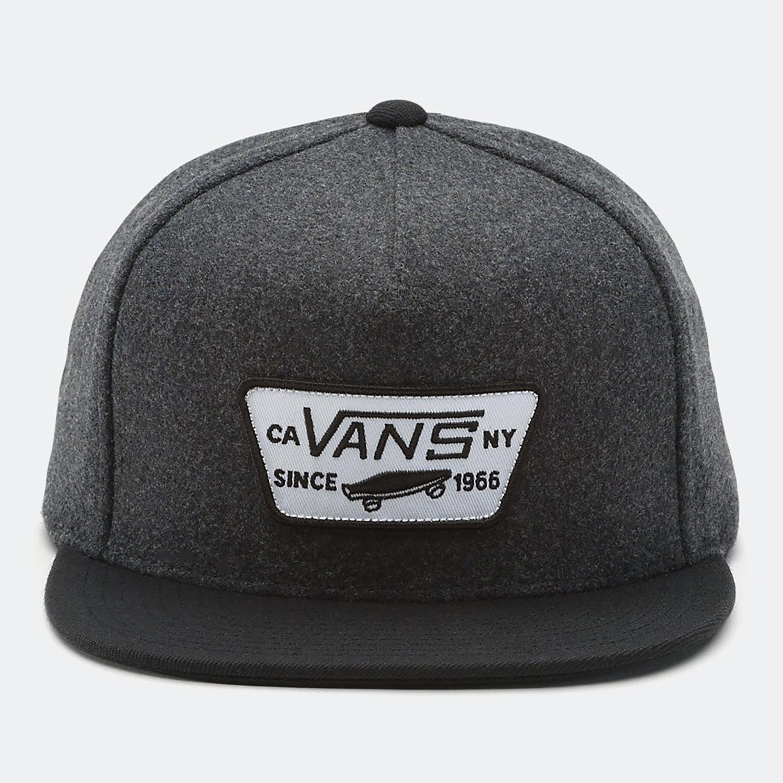 Vans MN FULL PATCH SNAPBA Asphalt (9000038855_6192)