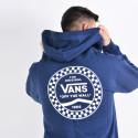 Vans Mn Vans Side Stripe Dress Blues