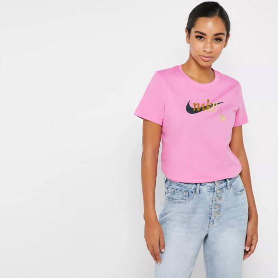 Nike Sportswear Women's Sports Charm Tee