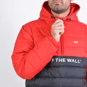 Vans Mn Carlon Anorak Puf Racing Red