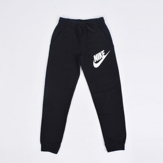 Nike B Nsw Pant Club Flc Hbr