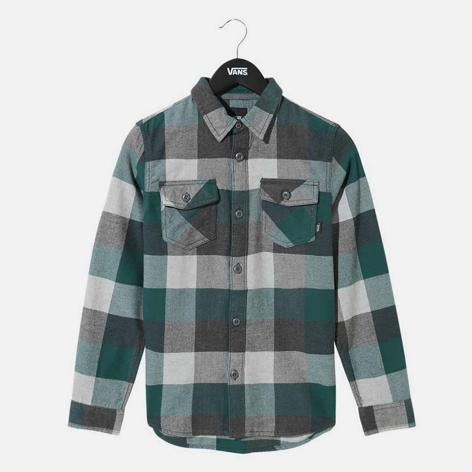 Vans BY BOX FLANNEL (9000038784_41570)